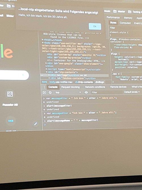Dev Tools
