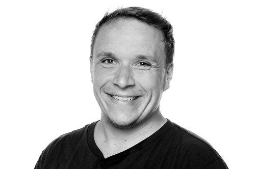 Mark Schmitz