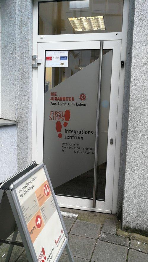 First Steps Integrationszentrum